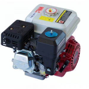 Motor benzina uz general, ALPIN PROFI, GX200, 7CP, ax cilindric1