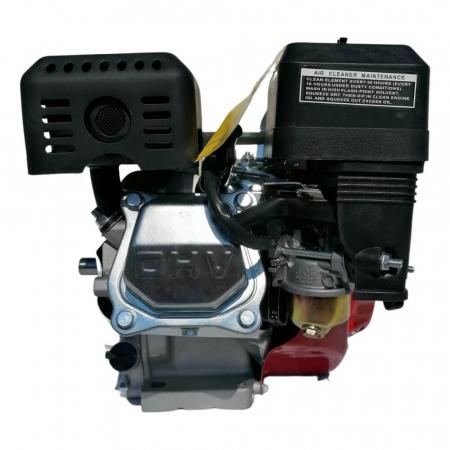 Motor benzina uz general, FERMAX, GX160, 6.5CP, ax cilindric 20mm [2]