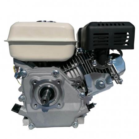 Motor benzina uz general, FERMAX, GX160, 6.5CP, ax cilindric 20mm [4]