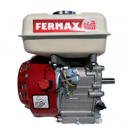 Motor benzina uz general, FERMAX, GX200, 7CP, ax cilindric 20mm [7]