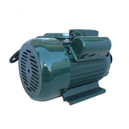 Motor electric monofazat 4 kw, 3000 rpm1