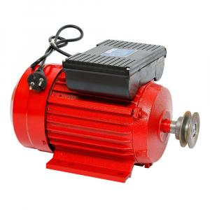 Motor Electric Monofazat 3KW 3000RPM , Troian, Cupru0