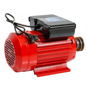 Motor Electric Monofazat 3KW 3000RPM , Troian, Cupru1