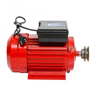 Motor Electric Monofazat 3KW 3000RPM , Troian, Cupru2