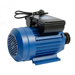 Motor Electric Monofazat 4 KW 1500RPM, Troian, Cupru [2]