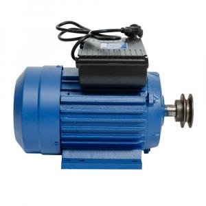 Motor Electric Monofazat 4 KW 1500RPM, Troian, Cupru [1]