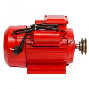 Motor Electric Monofazat 4KW 3000RPM , Troian, Cupru [1]