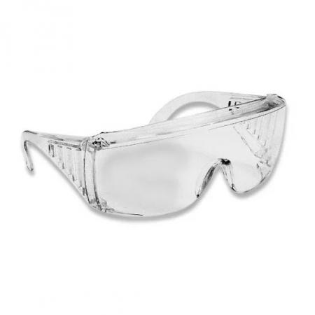 Ochelari de protectie transparenti [0]