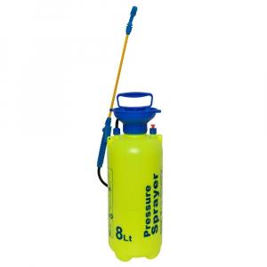 Pompa de stropit manuala, vermorel, Pandora 8 litri0