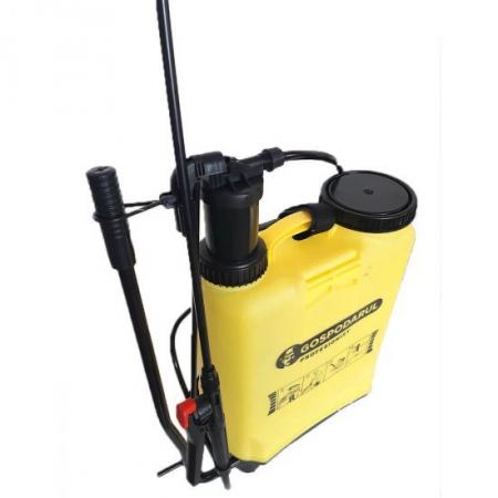 Pompa de stropit portabila, manuala, Gospodarul Profesionist, 16 L [3]