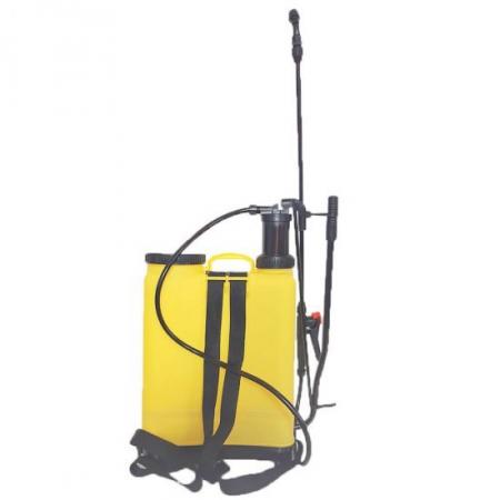 Pompa de stropit portabila, manuala, Gospodarul Profesionist, 16 L [4]