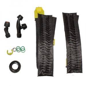 Pompa de stropit manuala portabila, Fermer 18 litri, lance extensibila 85 cm, 3 duze1
