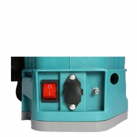 Pompa stropit electrica Pandora 12 Litri, 5 Bar, Model 2021 + regulator presiune, vermorel cu baterie acumulator + Atomizor electric portabil Pandora4