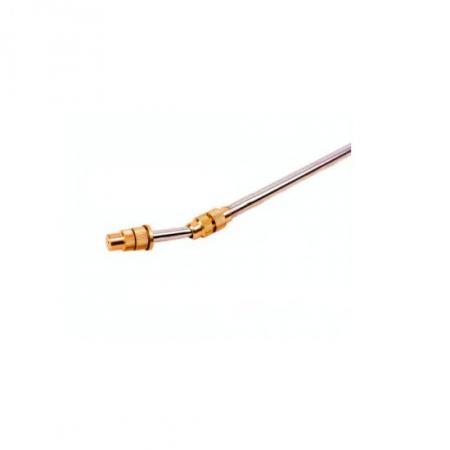 Pompa stropit gradina electrica Brillo, 16 litri + Atomizor electric portabil Pandora + Lance extensibila telescopica Inox 230 cm [7]