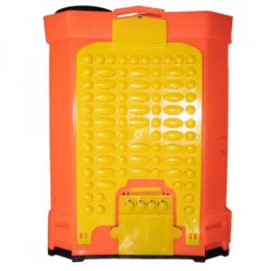 Pompa stropit gradina electrica Elefant, 16 litri, acumulator, 5.5 bar, regulator, lance 85 cm, 3 duze2
