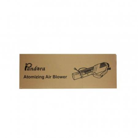 Pompa stropit gradina electrica Elefant, 16 litri, acumulator, 5.5 bar + Atomizor electric portabil Pandora9