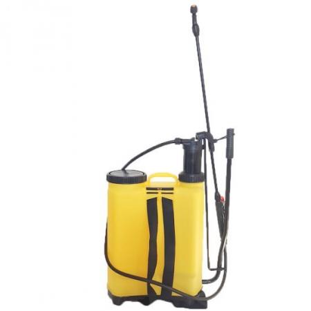 Pompa de stropit portabila, manuala, Gospodarul Profesionist, 12 L4