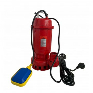 Pompa submersibila pentru apa murdata WQD10 cu flotor , 1.1 kW, 10 m3/h 2 toli [3]