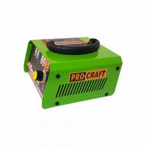 Redresor auto Profesional 6-12 V, PROCRAFT PZ10M, curent de incarcare 10 A, 165 W [4]