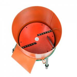 Tocator pentru radacinoase, fructe si legume - tip butoi 1.1kW0