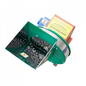 Tocator - Razatoare electrica (cuva inox) pentru fructe, legume, radacinoase3