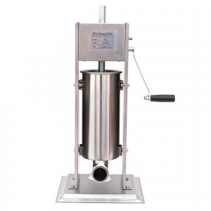 Masina de umplut carnati ML-S5 din inox, 5kg0