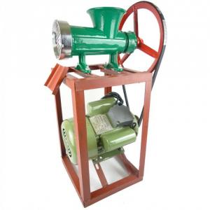 Masina electrica de tocat carne nr. 32, 1.5 KW, 1400 Rpm2