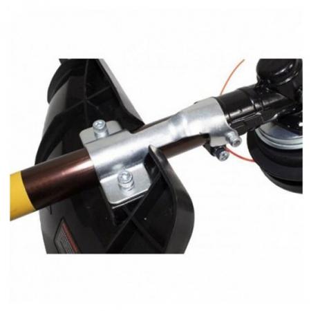 Set motocoasa benzina RZT 4200, 4200W, 9000 RPM + accesorii [1]