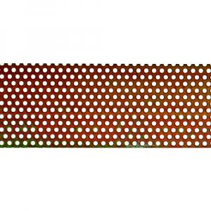 Sita pentru moara, diametru 3mm, 670mm x 67mm, grosime 1mm0