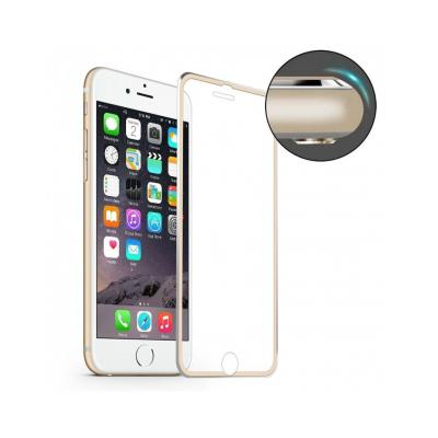 Sticla securizata HAT PRINCE cu rama de aluminiu pentru iPhone 7 4.7 inch0