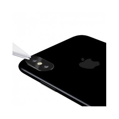 Sticla securizata protectie camera pentru iPhone X 5.8 inch1
