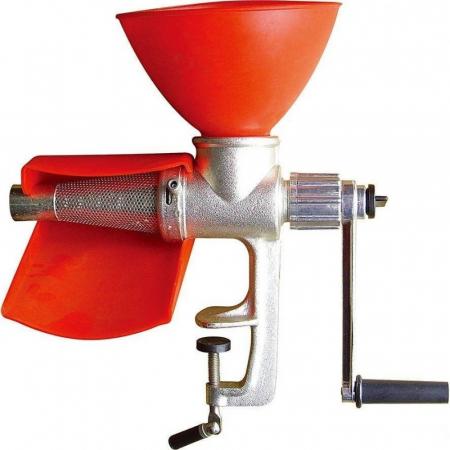 Storcator / Masina Tocat Rosii cu Separator Seminte din Fonta FERMAX [0]