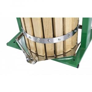 Teasc pentru struguri din lemn Vilen 20L4