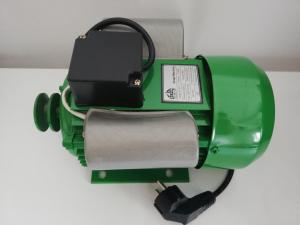 Zdrobitor de struguri electric, 240 - 500 Kg/Ora, Cuva 20 Litri Detasabila, Alpin Profi, Model 20198