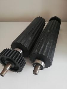 Zdrobitor de struguri electric, 240 - 500 Kg/Ora, Cuva 20 Litri Detasabila, Alpin Profi, Model 20199