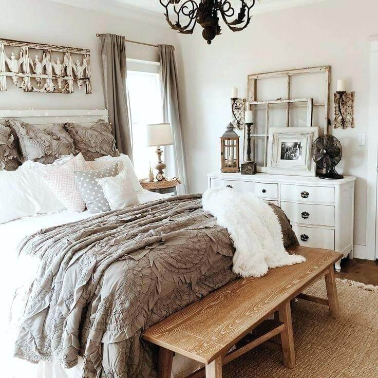 Personalizeaza-ti camera pentru sezonul rece