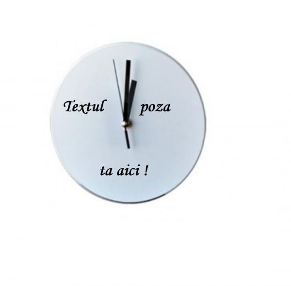 ceas perete sticla [0]