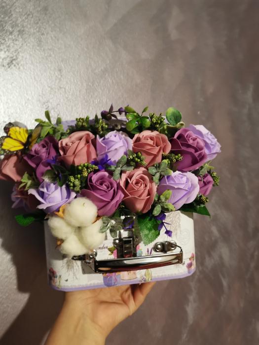 cufar flori de sapun [1]