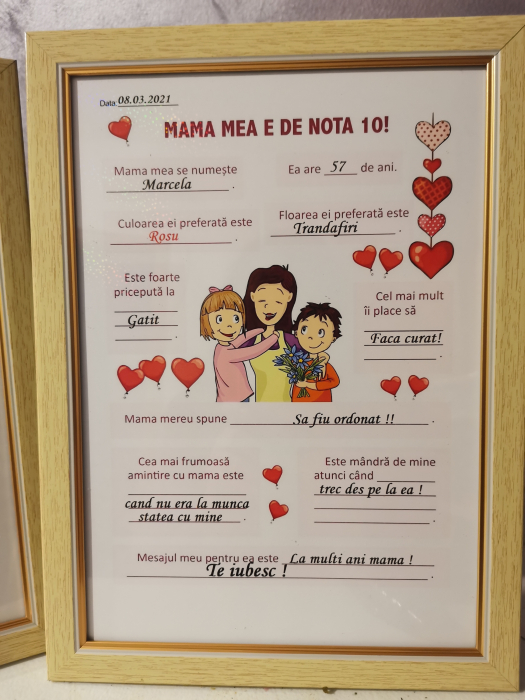 tablou handmade mama [0]