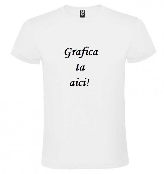 tricou personalizat poza [0]