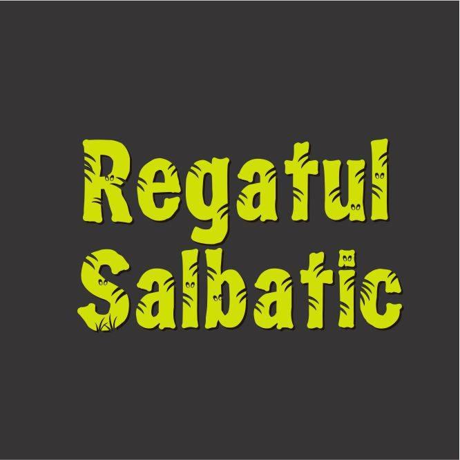 Regatul Salbatic