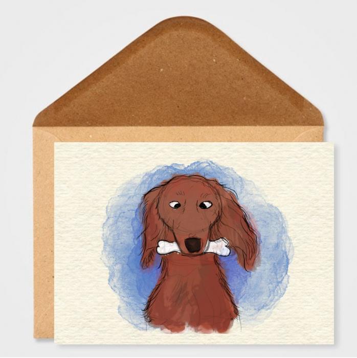 Art card, Catel [2]