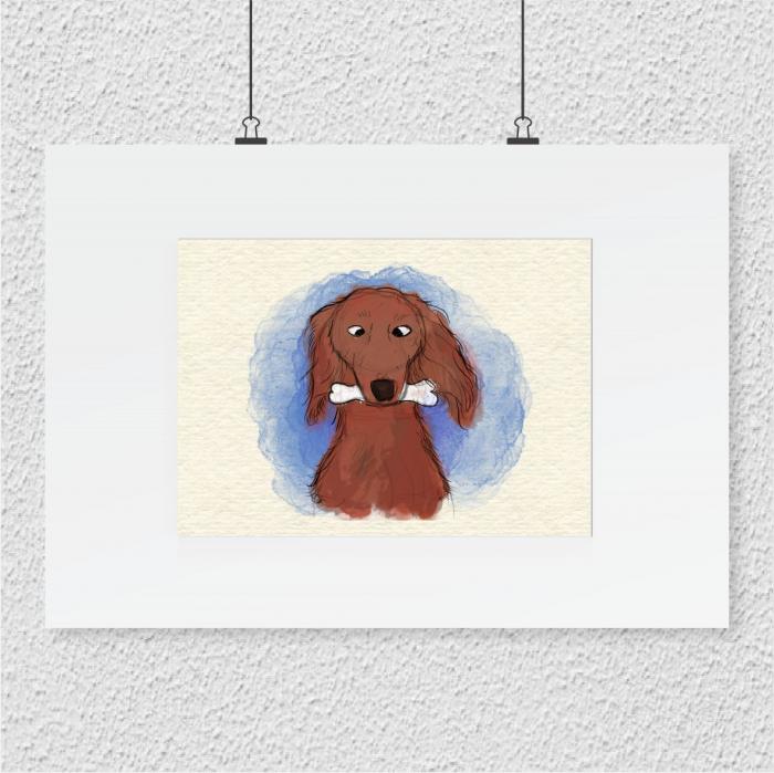 Art card, Catel [3]