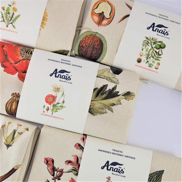 Sacosa bumbac ecologica Salvia 6