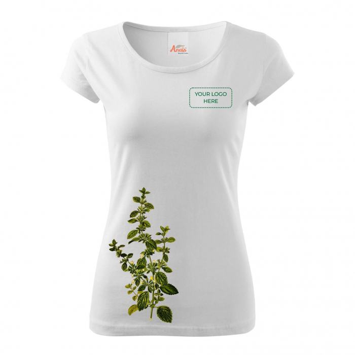 Tricou botanic Roinita 4