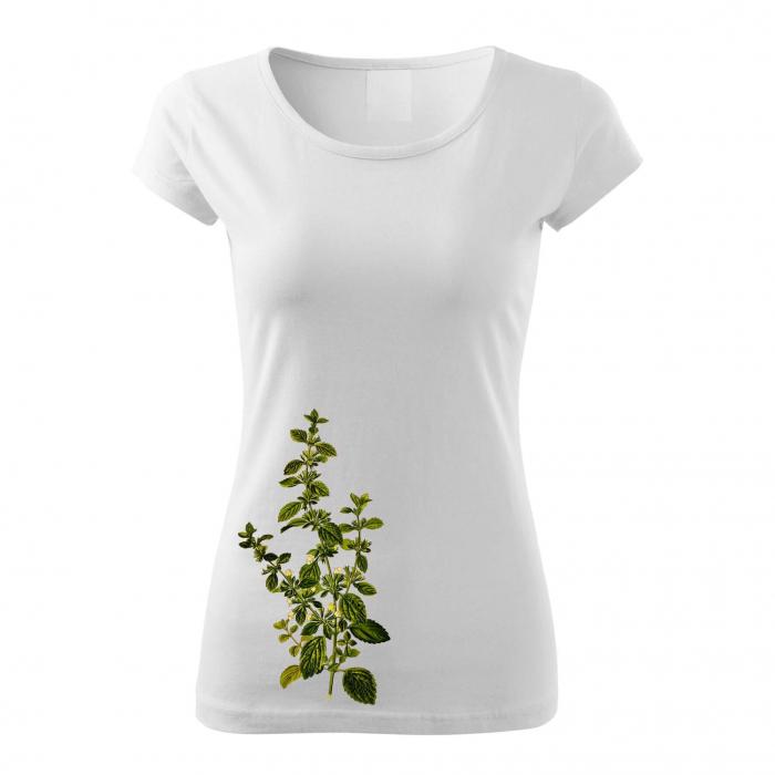 Tricou botanic Roinita 1