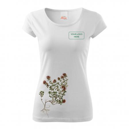 Tricou botanic Cimbrisor4