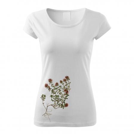 Tricou botanic Cimbrisor0