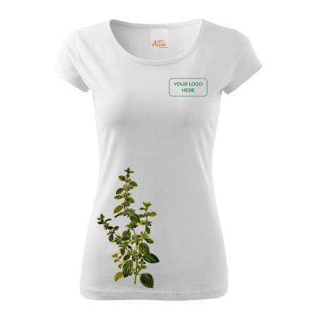 Tricou botanic Roinita4
