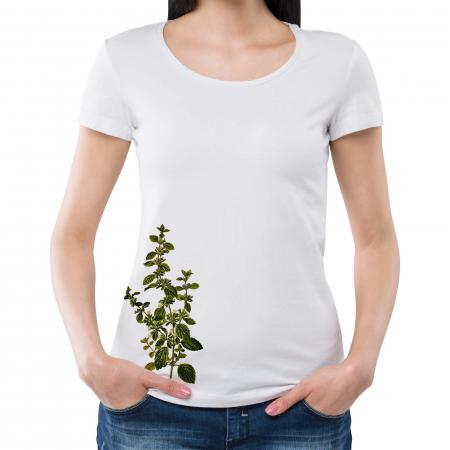 Tricou botanic Roinita0
